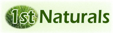 1st Naturals - Organic, 100% Pure and Natural