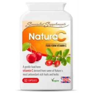 Food Form Vitamin C