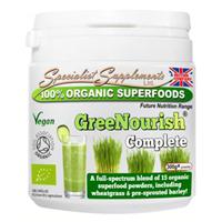 GreeNourish Organic Shake