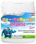 Gut-Buddies-Infantis Children Probiotic sachets