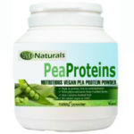 Pea Protein Meal Powder