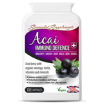 Acai Berry Plus Vitamins, Minerals and Herbs